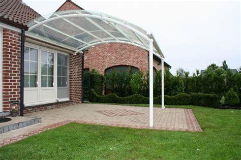 auvent de terrasse un auvent de terrasse aussi pour votre jardin bozarc