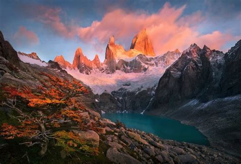 """Patagonia Argentina Enjoy Your Trip to """"The End of The"""