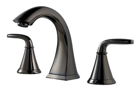 Pfister Pasadena 8inch Widespread Bathroom Faucet In