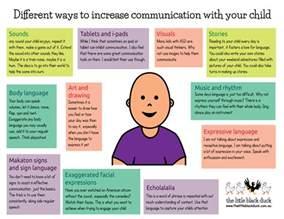 Autism Effective Communication