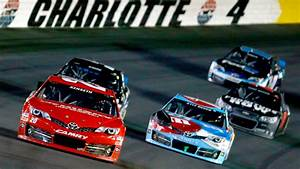 FOX NASCAR at M... Speedway Quotes