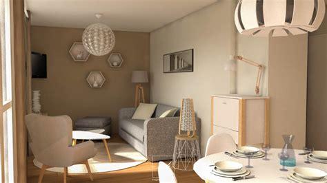 ambiance scandinave deco bricolage maison  decoration