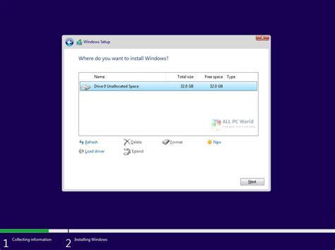 windows 10 lite v6 2018 free all pc world