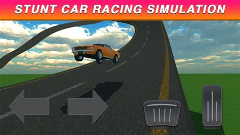 Stunt Car Racing Game For Android