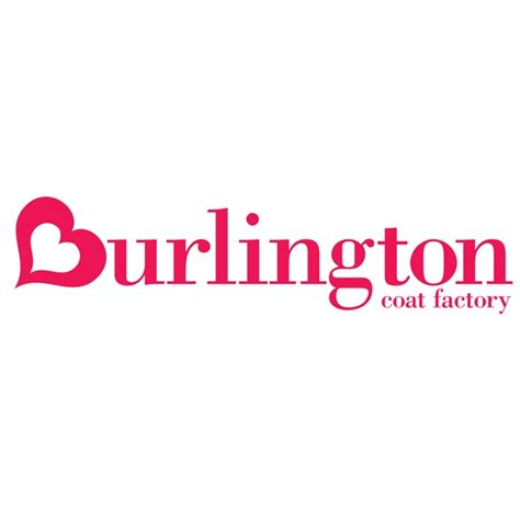 Burlington Coat Factory Font