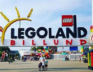 Legoland Billund Review   Days Out With Kids In Denmark In 2020