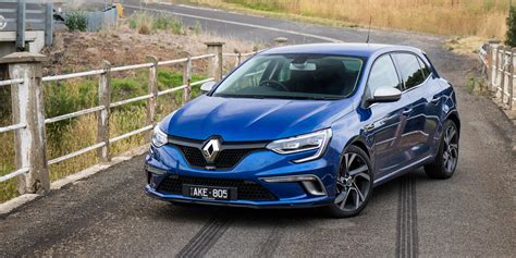 renault renault 2017 renault megane gt review caradvice