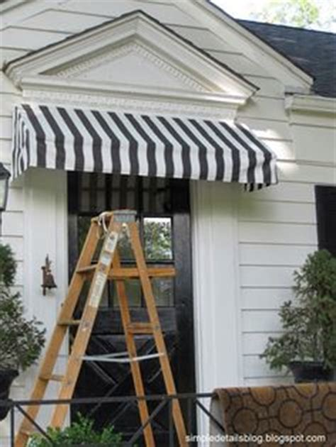 diy  plans  building wooden window awnings wooden