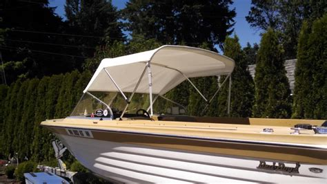 How To Build A Boat Bimini Top by Bimini Tops Liberty Bay Canvas And Sails