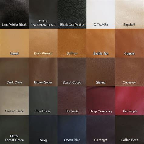 leather color 30 quot inch leather shoulder 1 5 quot wide your