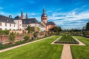 Frankfurter Hof Seligenstadt : seligenstadt kloster botanischer garten ~ Orissabook.com Haus und Dekorationen