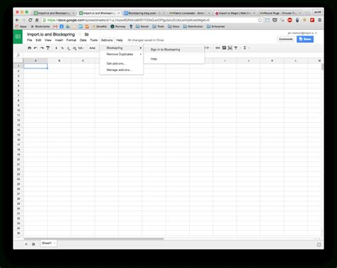 pull data from website into spreadsheet spreadsheet downloa pull data from website into