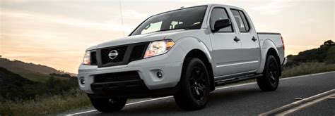 Nissan Frontier 4 Cylinder Towing Capacity
