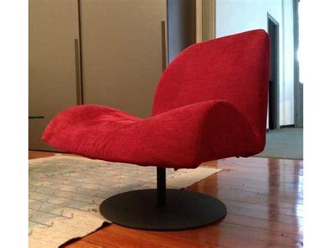 swan divani prezzi poltrona swan a prezzo ribassato