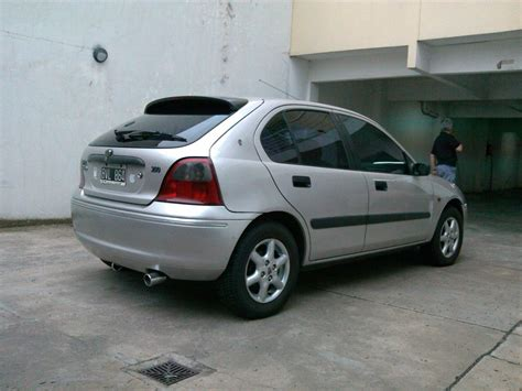 si鑒e auto i size rover 216 si picture 8 reviews specs buy car