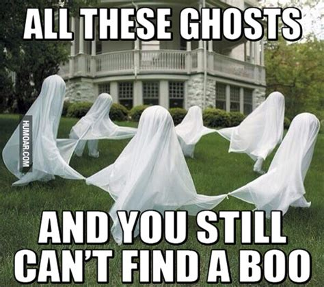 Can T Find A by All These Ghosts And You Still Can T Find A Boo Humoar