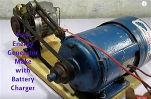 Free Energy Generator How To Make Free Energy With Car