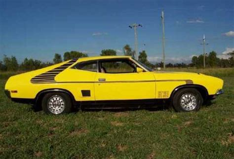 ford falcon gt  xbpicture  reviews news specs
