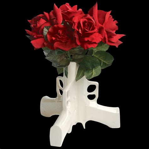 Table Vase by 3 Guns Table Vase The Green