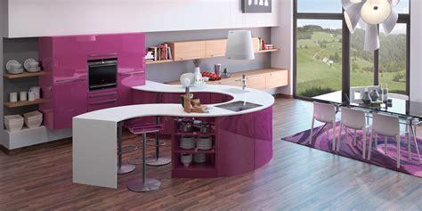 photo de cuisine design acheter une cuisine design en laque à bordeaux acr cuisines combettes