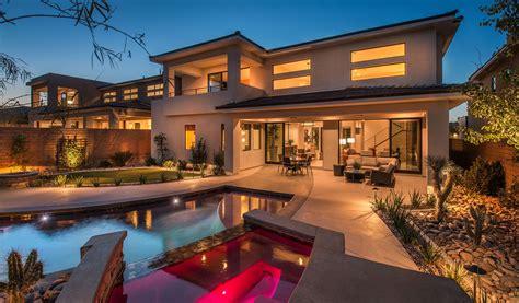 Las Vegas Luxury Homes & High Rises  Explore Summerlin's