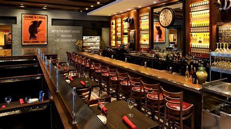 salut bar americain st paul restaurant guide eat