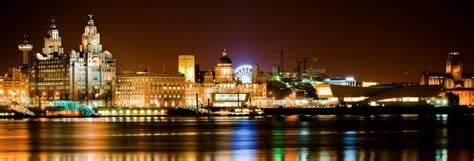 A Perfect Night Out In Liverpool