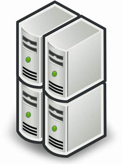 Icon Servers Multiple Pngkey