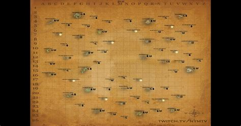 merchant map seaofthieves