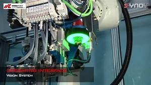 Syndy - Wiring Robot