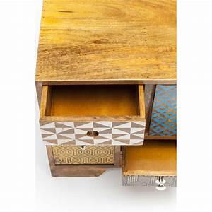 Meuble Tv Design Bois : meuble tv scandinave en bois soleil kare design ~ Melissatoandfro.com Idées de Décoration