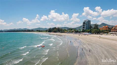 ที่เที่ยวหัวหิน : ไปทะเลหัวหิน 'หาดหัวดอน' หรือหาดตะเกียบ ...