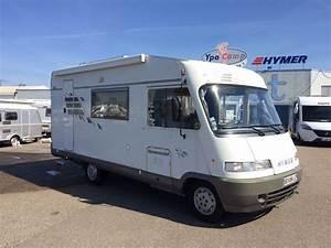 Vente Camping Car : hymer b 544 occasion annonces de camping car en vente autos post ~ Medecine-chirurgie-esthetiques.com Avis de Voitures