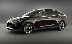 Tesla Modele X : sport car garage tesla model x 2014 ~ Melissatoandfro.com Idées de Décoration
