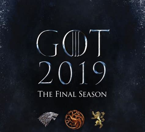 game  thrones season  release date episodes cast