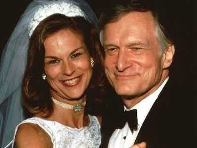 The Sad Story Of What Happened When Hugh Hefner's Son-In ...
