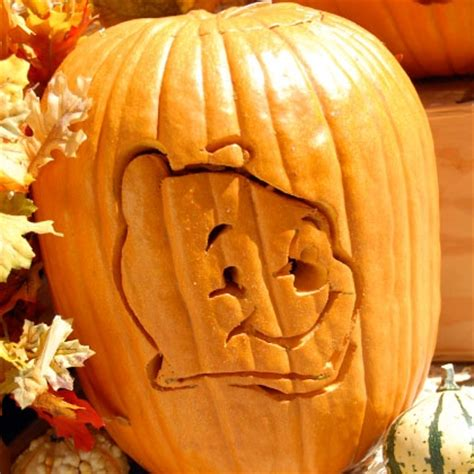 Winnie The Pooh Pumpkin Carving Templates by 60 Easy Cool Diy Pumpkin Carving Ideas For 2017