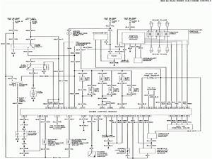 1996 Isuzu Trooper Wiring Diagram Schematic