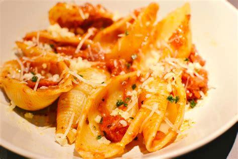 recette cuisine italienne recette pate avec saucisse italienne 28 images recette