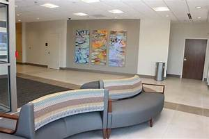 Medical building opens on Memorial Hospital campus; second ...