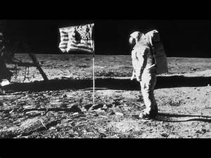 Armstrong, first man on the moon, dies - YouTube