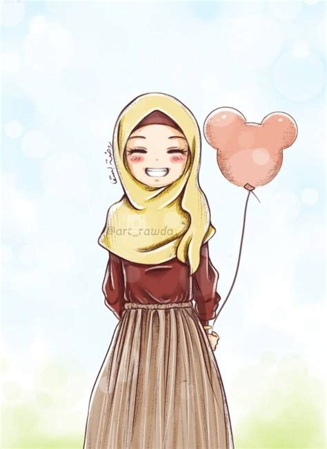 anime hijab simple 66 best cartoon images on pinterest islam muslim anime