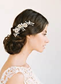 wedding accessories spotlight fall in with amanda judge onewed - Wedding Hair Accessories