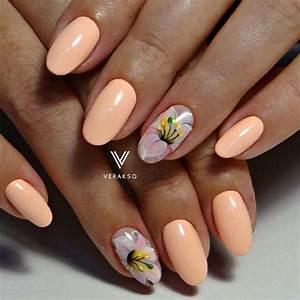 Nail Art #2312 - Best Nail Art Designs Gallery | Flower ...