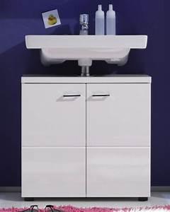 meuble salle de bain pas cher With tati meuble salle de bain