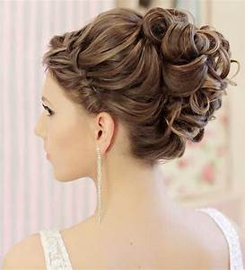 40+ Best Updos for Long Hair Long Hairstyles 2017 & Long Haircuts 2017