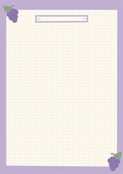 pin oleh  giay note   kartu kertas kertas