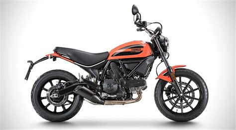 bmw of springfield 2016 ducati scrambler sixty2 hiconsumption