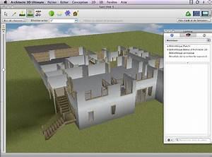 architecte 3d essentials macintosh le logiciel de With logiciel maison 3d mac 10 architecte 3d jardin et exterieur e4 pour mac