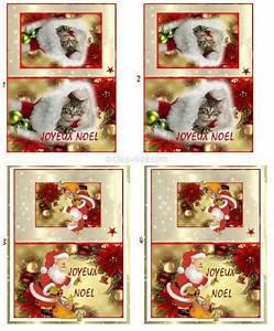 étiquettes De Noel à Imprimer : des etiquettes chats pour noel ~ Melissatoandfro.com Idées de Décoration